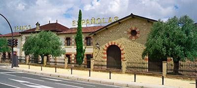 Visitas a Bodegas Franco Españolas