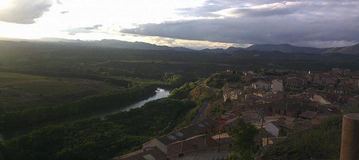 San Vicente de la Sonsierra (La Rioja)