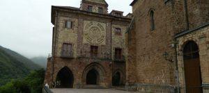 Monasterio de Valvanera La Rioja