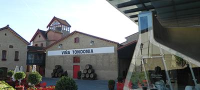 Visitas a Bodegas López Heredia