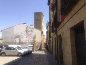 Casa de la Inquisición en Logroño