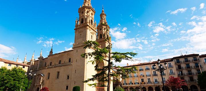 Concatedral de Santa Maria la Redonda