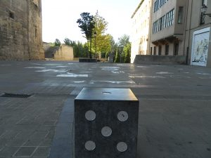 Plaza da la Oca