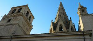 Iglesia de Palacio en Logroño