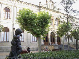 Instituto Sagasta Logroño