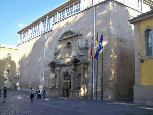 Parlamento Logroño