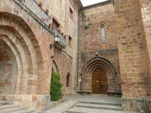 Que ver en el Monasterio de Valvanera