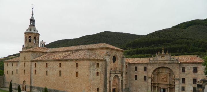 San Millán de la Cogolla La Rioja