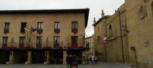 Santo Domingo de la Calzada La Rioja