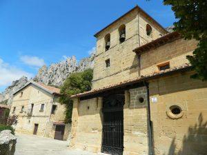Turismo en Cellorigo