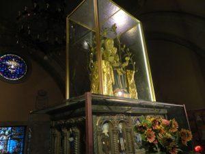 Turismo en el Monasterio de Valvanera