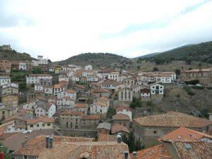 Turismo en Ortigosa de Cameros