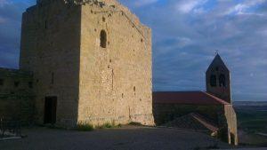 Turismo en San Vicente de la Sonsierra