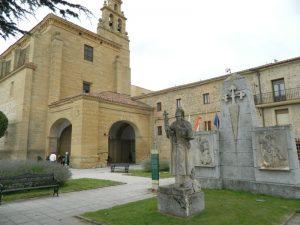 Turismo en Santo Domingo de la Calzada