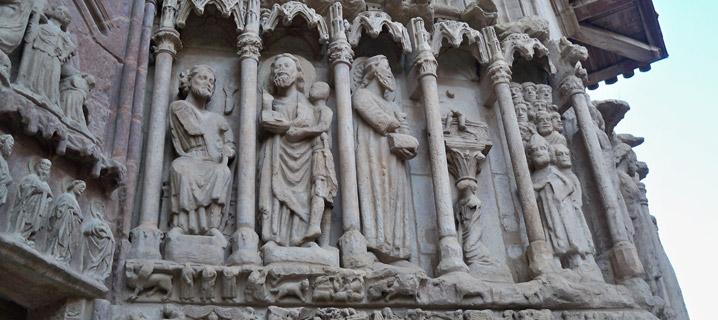 Visita Guiada: Tras las huellas de la Inquisición