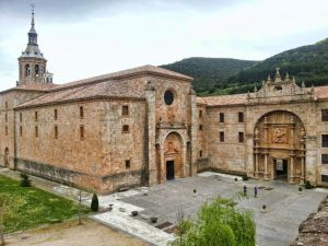 Visitas Guiadas en San Millán de la Cogolla
