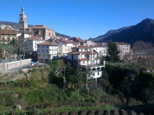 Visitas Guiadas en Torrecilla en Cameros