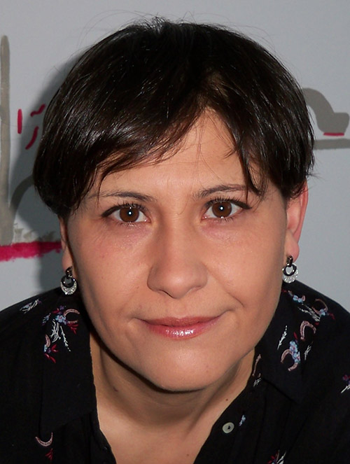 Pilar Lumbreras