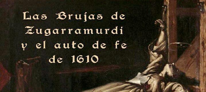 Brujas de Zugarramurdi en Logroño