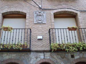 Casa en Autol (La Rioja)