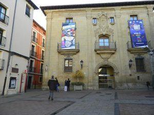 Exposiciones en el Museo del Palacio de Espartero