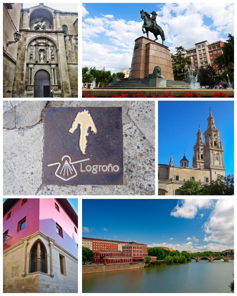 Fotos de Logroño