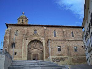 Iglesia de San Cosme