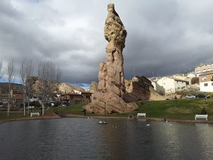 Parque Picuezo en Autol