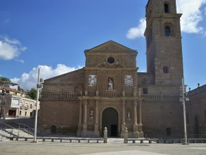 Turismo en Calahorra