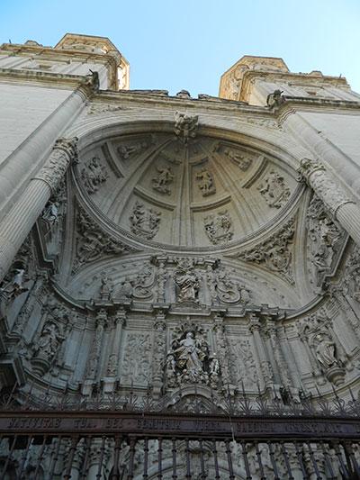 Ver la Catedral de Logroño