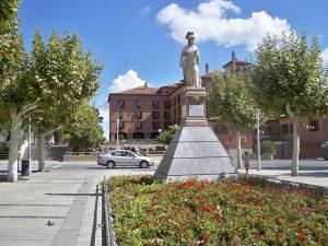 Visitar Calahorra