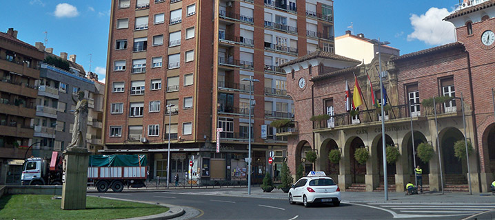 Visitas Guiadas a Calahorra