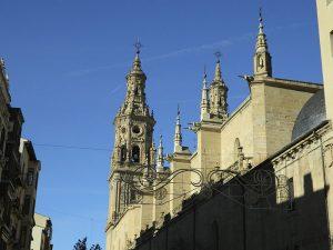 Visitas Guiadas a la Redonda en Logroño